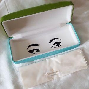 kate spade Eyeglass/Sunglass Case 💓💓💓